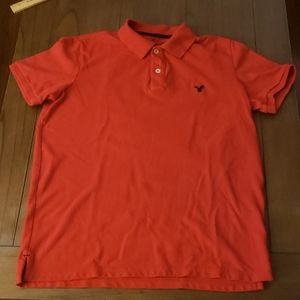 American Eagle Outfitters men's polo shirt